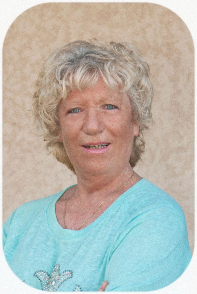 Marie-Christine SCOGNAMIGLIO