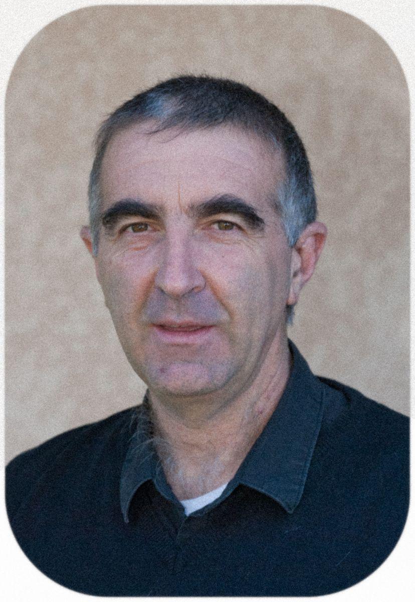 Jean-Marc FILORI